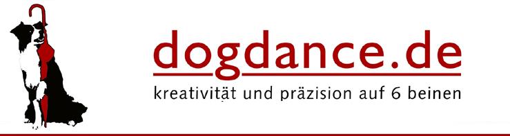 dogdance.de – Dogdance und Klickertraining mit Denise Nardelli